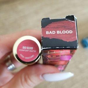 Urban Decay Makeup - 5/$25 Mini Urban Decay lipstick Bad Blood